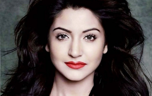 Anushka Sharma Widescreen