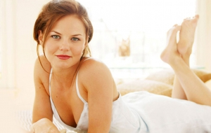Jennifer Morrison Widescreen