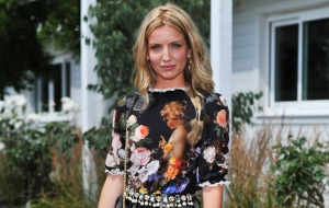 Annabelle Wallis Widescreen