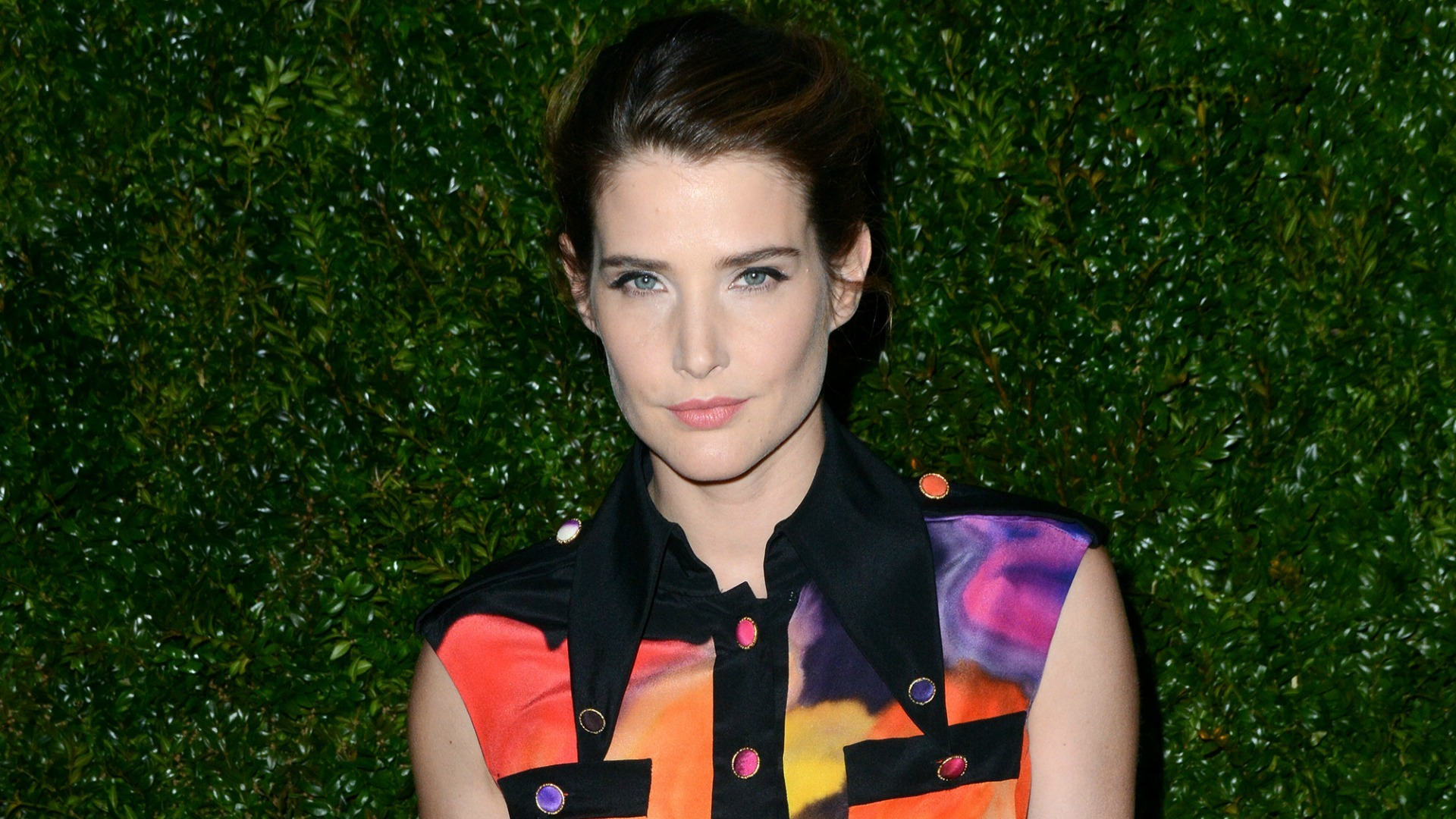 cobie smulders wallpapers high resolution and quality download