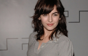 Camilla Belle Widescreen