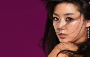 Jun Ji Hyun Widescreen