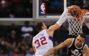 Blake Griffin Widescreen