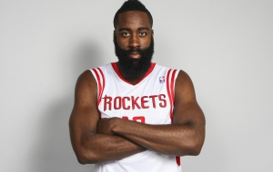 James Harden Widescreen
