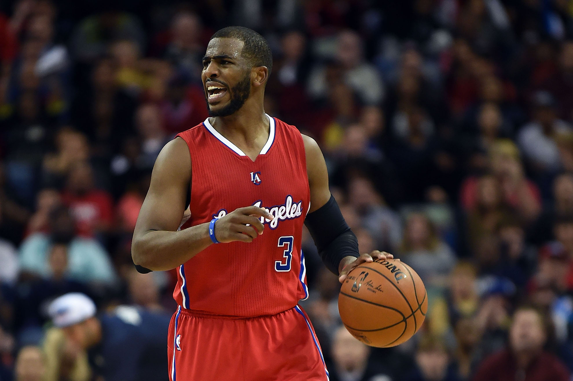 Chris Paul Wallpapers High Resolution and Quality Download