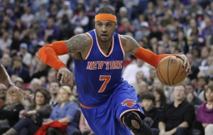 Carmelo Anthony Images