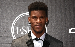 Jimmy Butler Widescreen