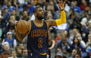 Kyrie Irving Widescreen