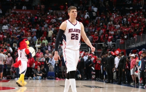 Kyle Korver Widescreen