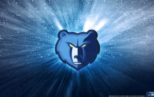 Memphis Grizzlies Widescreen
