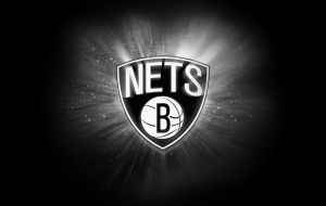 Brooklyn Nets Widescreen