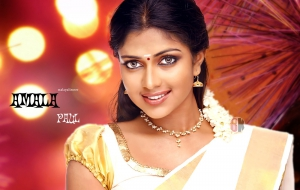 Amala Paul Widescreen