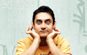 Aamir Khan Widescreen