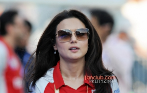 Preity Zinta Computer Wallpaper