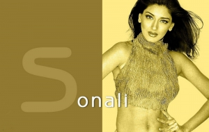 Sonali Bendre Computer Wallpaper