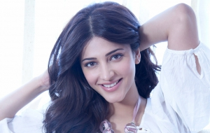 Shruti Hassan Computer Wallpaper