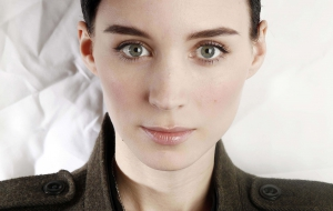 Rooney Mara Computer Wallpaper