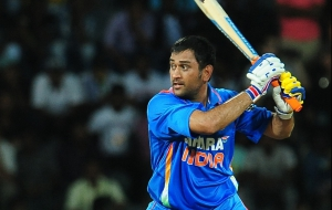 Dhoni Computer Wallpaper
