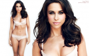 Lacey Chabert Computer Wallpaper
