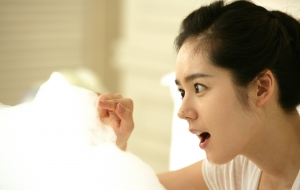 Han Ga In Computer Wallpaper