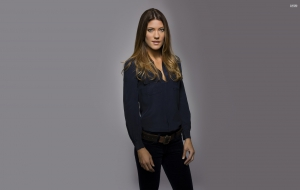 Jennifer Carpenter Computer Wallpaper