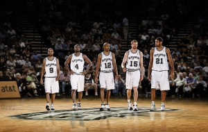San Antonio Spurs Computer Wallpaper