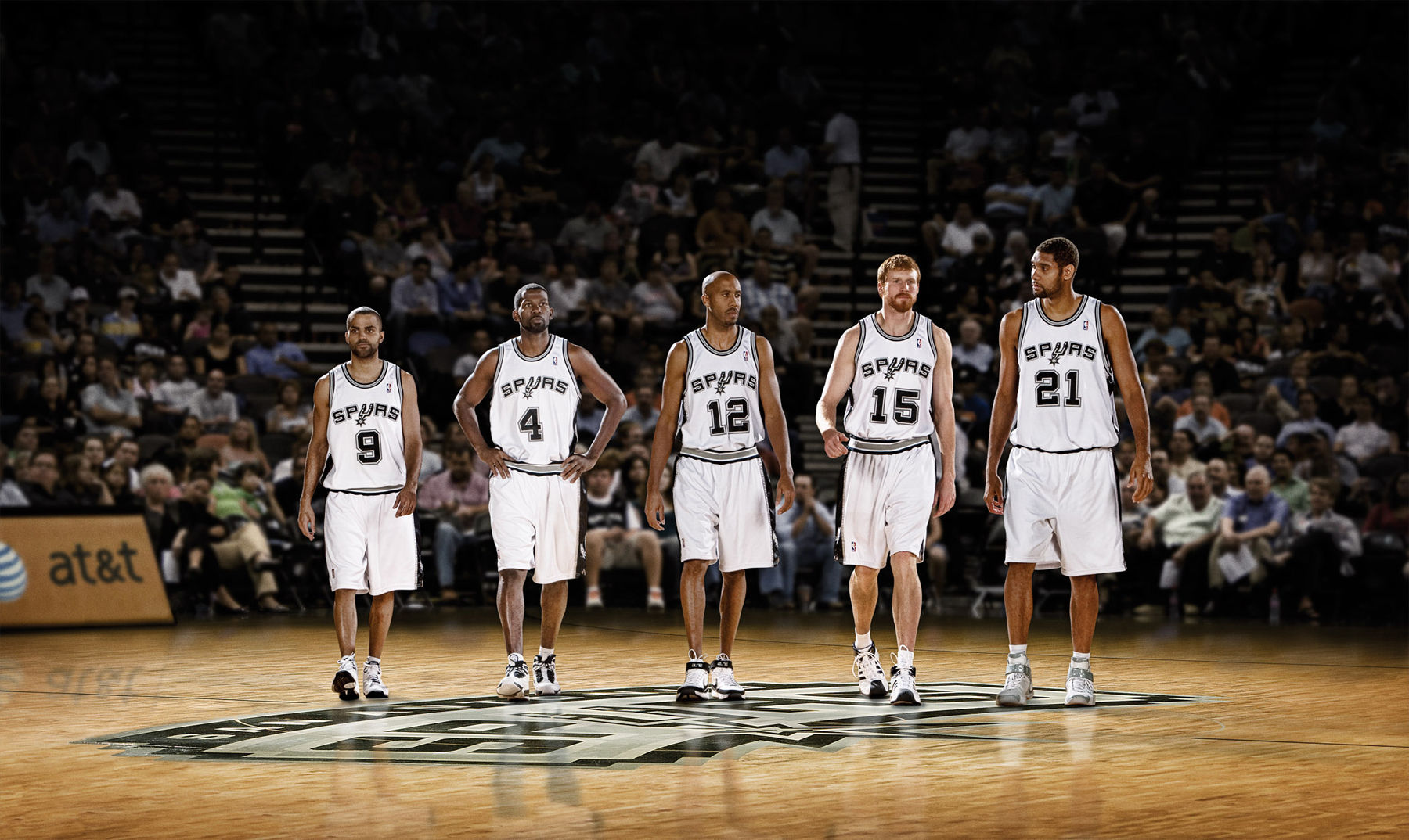 San antonio spurs wallpapers high resolution and quality download san antonio spurs computer wallpaper voltagebd Image collections