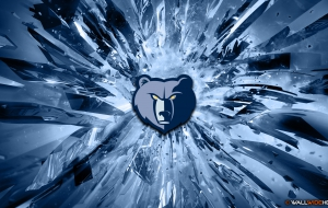 Memphis Grizzlies Computer Wallpaper