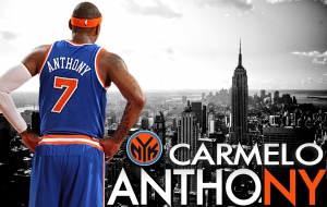 New York Knicks Computer Wallpaper