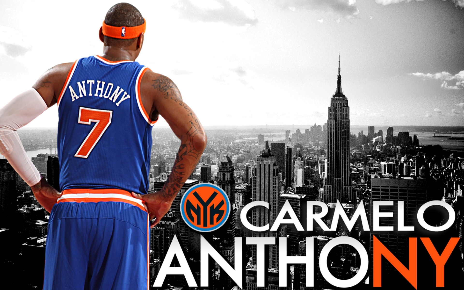 New York Knicks Wallpapers High Resolution and Quality ...