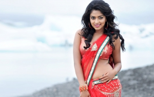 Amala Paul Computer Wallpaper