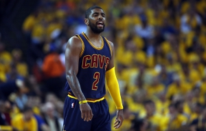 Kyrie Irving High Definition Wallpapers