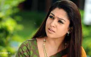 Nayanthara High Definition Wallpapers