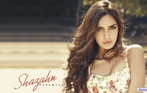 Shazahn Padamsee High Definition Wallpapers