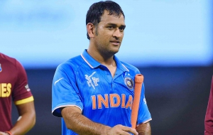Dhoni High Definition Wallpapers