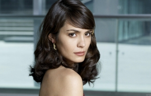 Shannyn Sossamon High Definition Wallpapers