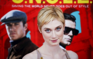Elizabeth Debicki High Definition Wallpapers