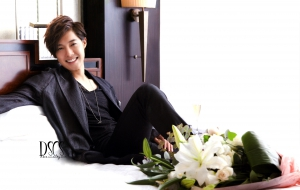 Kim Hyun Joong High Definition Wallpapers