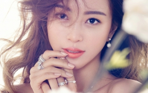 Han Ye Seul High Definition Wallpapers