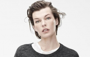 Milla Jovovich High Definition Wallpapers