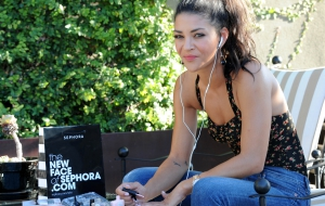 Jessica Szohr High Definition Wallpapers