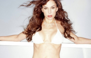 Krista Allen High Definition Wallpapers