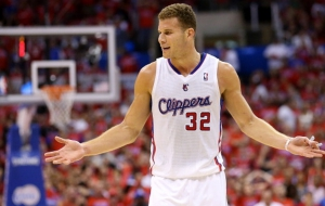 Blake Griffin High Definition Wallpapers