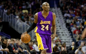 Kobe Bryant High Definition Wallpapers