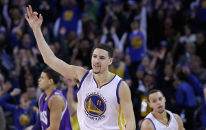 Klay Thompson High Definition Wallpapers