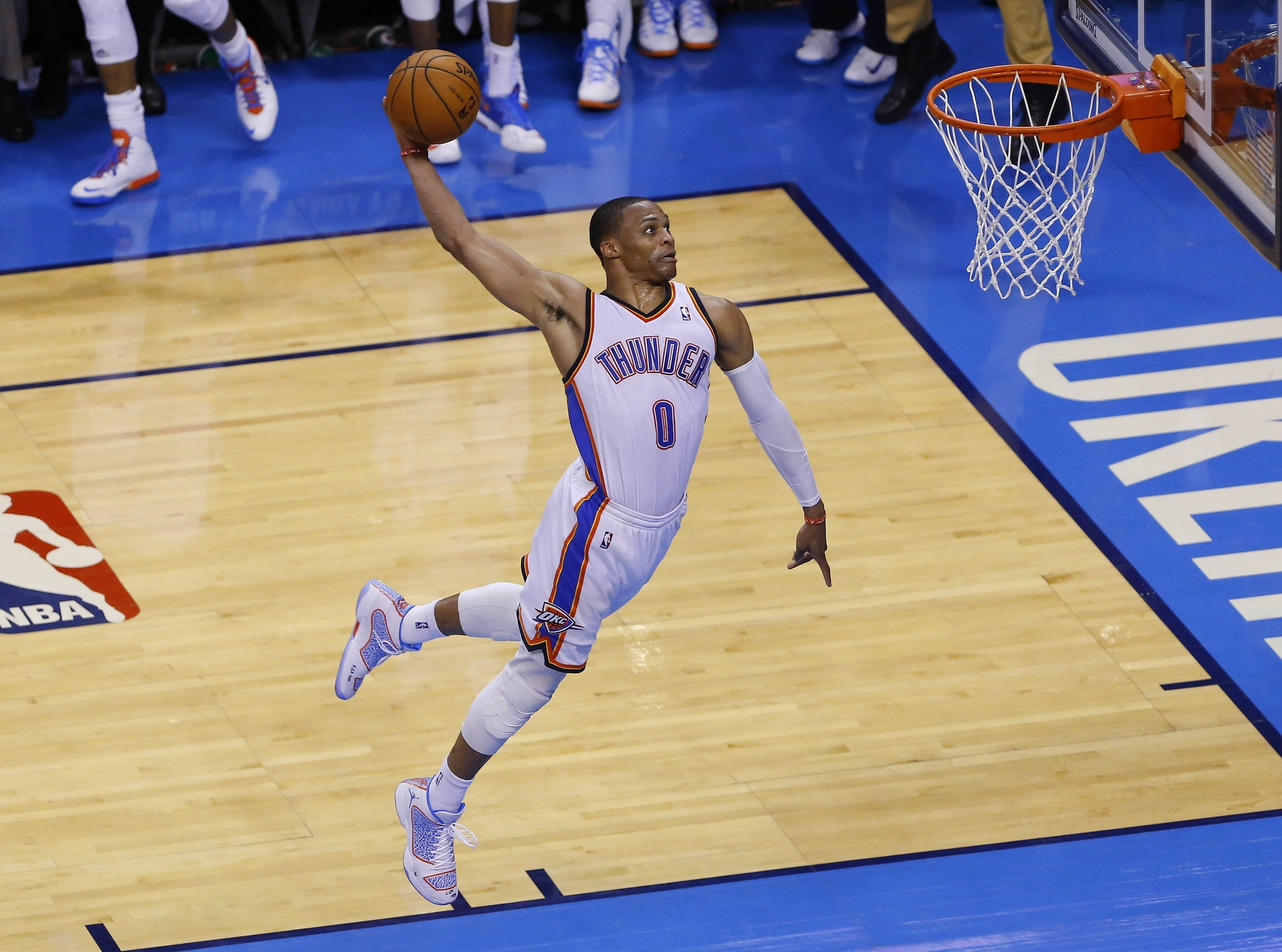 Russell Westbrook Wallpapers High Resolution and Quality ...