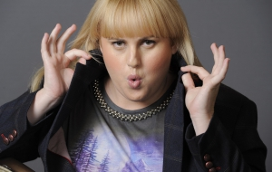 Rebel Wilson High Definition Wallpapers