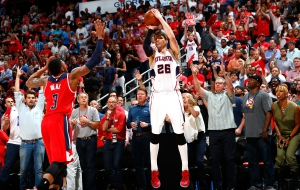 Kyle Korver High Definition Wallpapers