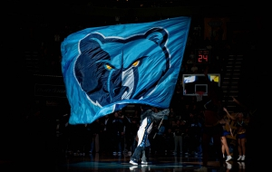 Memphis Grizzlies High Definition Wallpapers