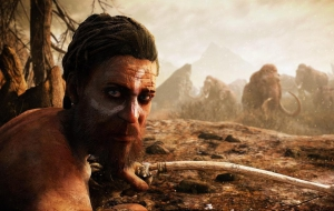 Far Cry: Primal Wallpapers